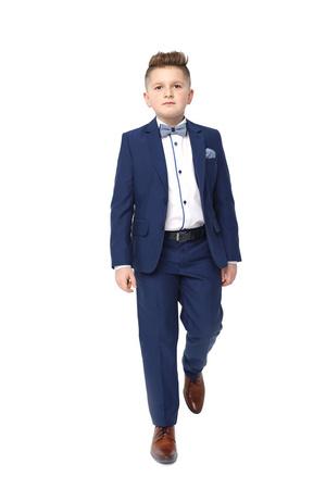Diego Boys 2pc Suit - Blue